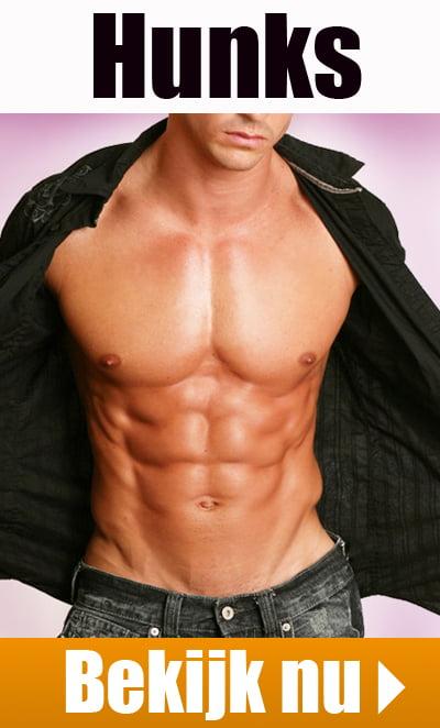 Striptease Nederland mannelijke strippers voor vrijgezellenfeesten