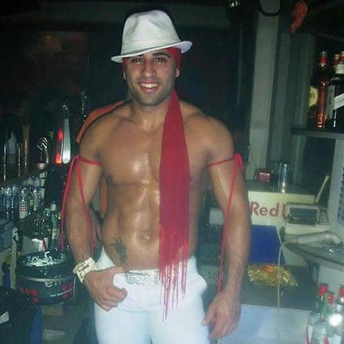Rico - Striptease Nederland