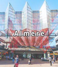 Bekijk strippers in Almere