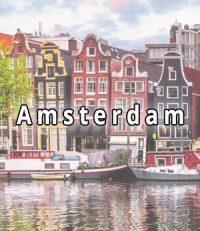 Bekijk strippers in Amsterdam
