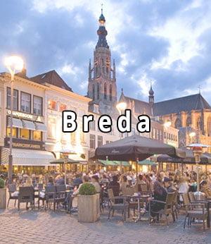 Bekijk strippers in Breda