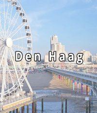 Bekijk strippers in Den Haag