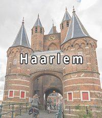 Bekijk strippers in Haarlem