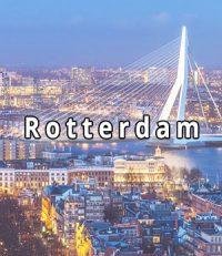 Bekijk strippers in Rotterdam