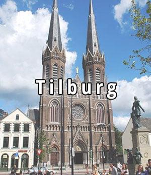 Bekijk strippers in Tilburg