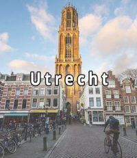 Bekijk strippers in Utrecht