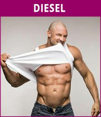 stripper Diesel