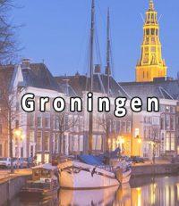 Bekijk strippers in Groningen