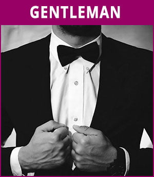 gentleman stripper huren