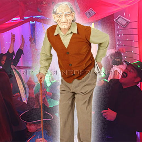 opa stripper show