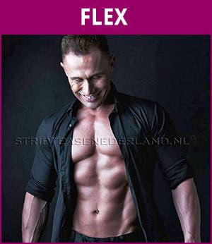 stripper Flex