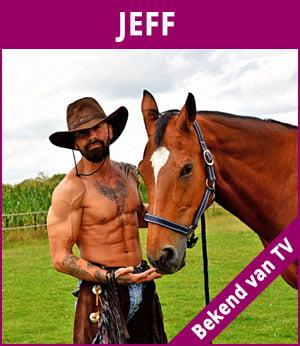 stripper Jeff