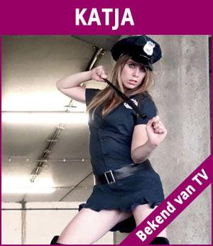 stripper Katja